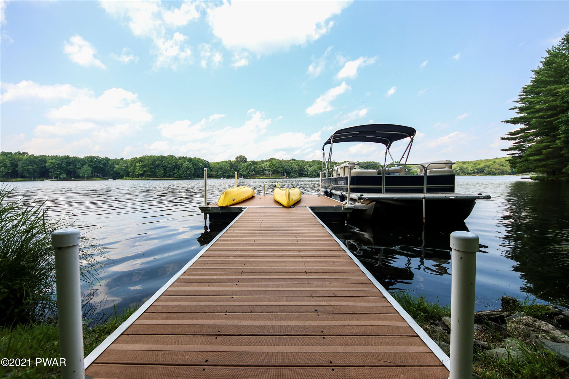 Photo of 150 W Shore Dr, Milford, PA 18337 (MLS # 21-2654)