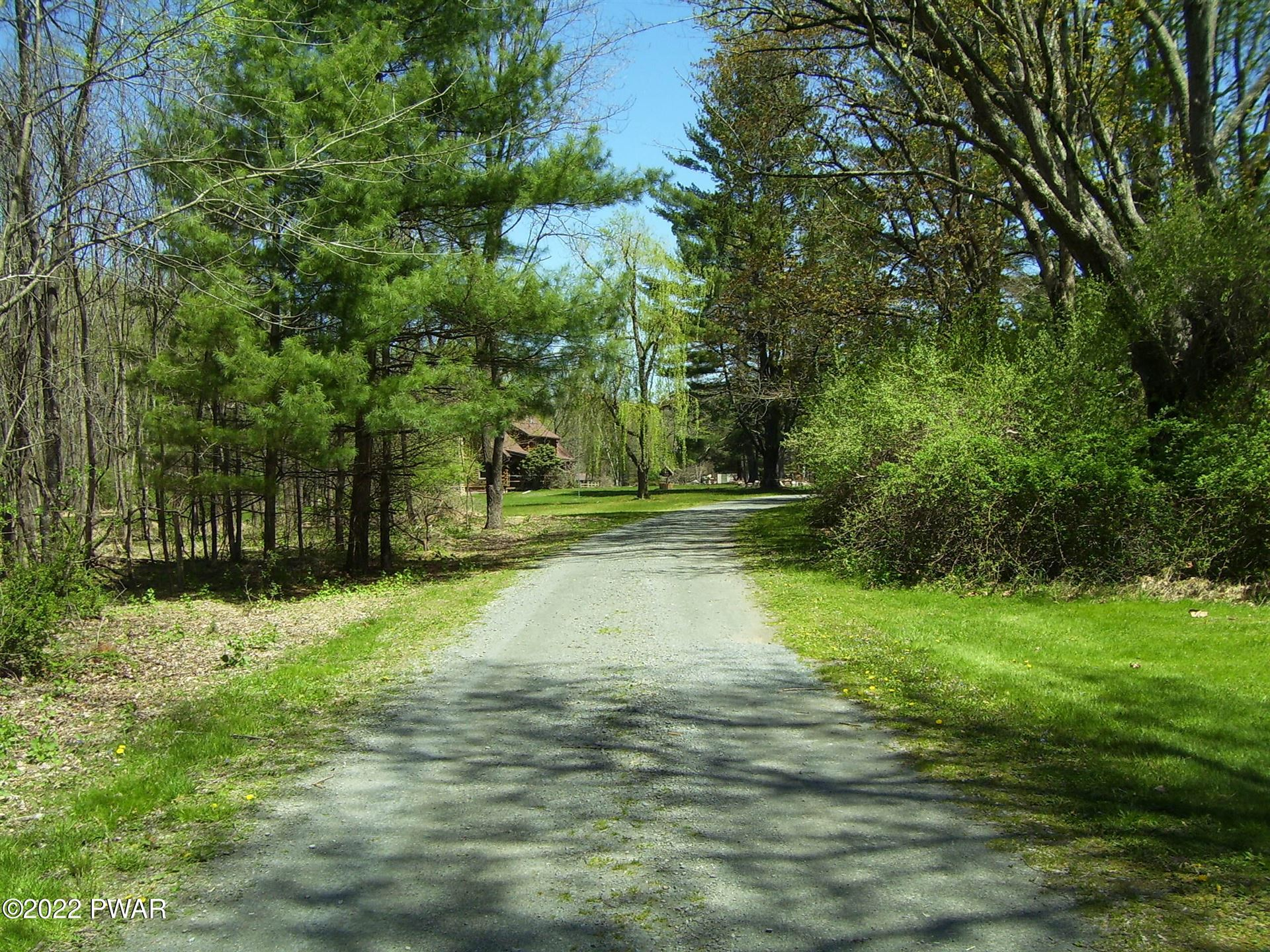 Photo of 5 St. Vincents Point Rd, Lackawaxen, PA 18435 (MLS # 09-5695)