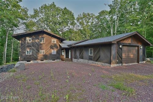 Photo of 216 Upper Independence Dr, Lackawaxen, PA 18435 (MLS # 21-2696)