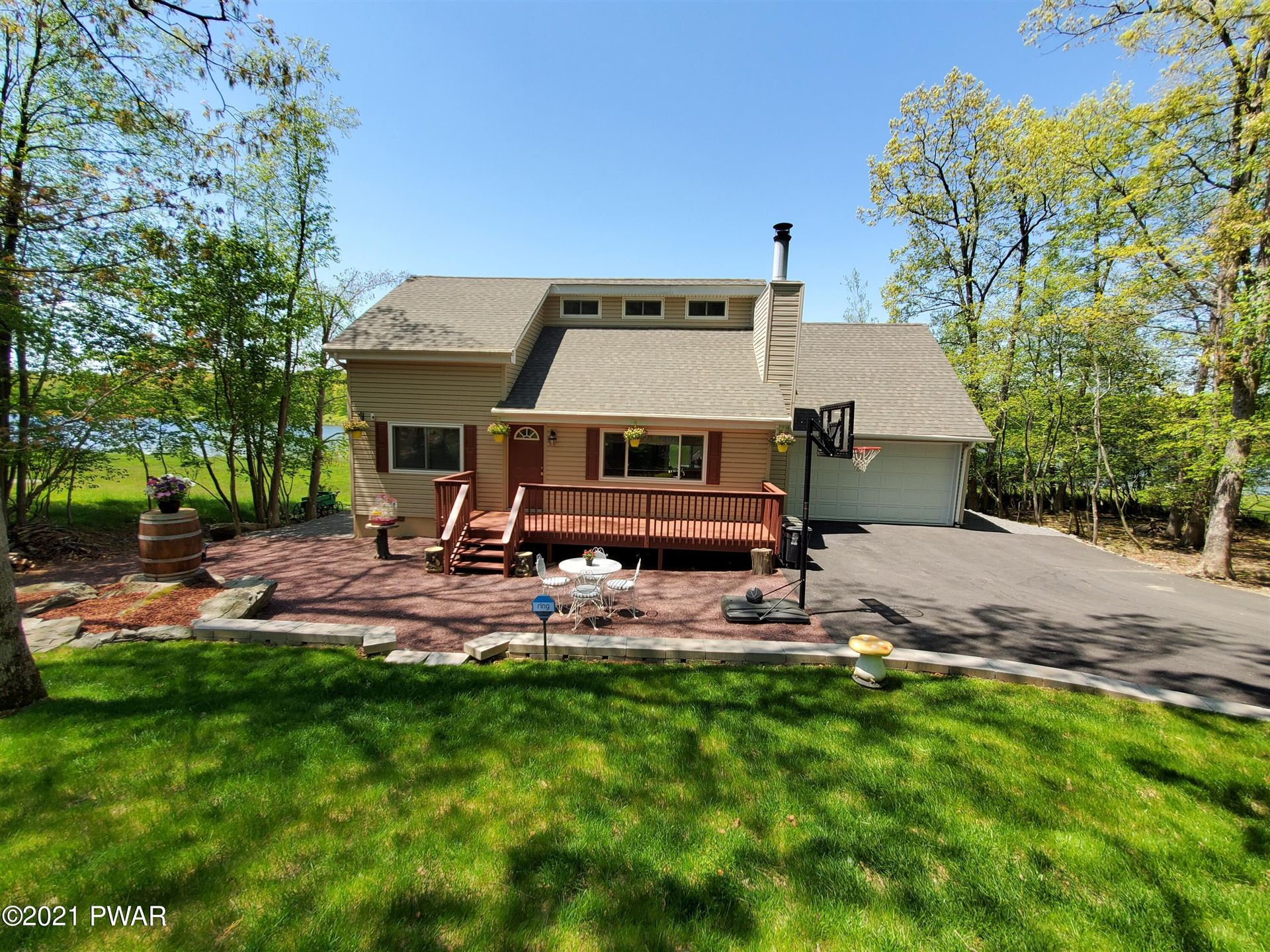 Photo of 134 Northwood Rd, Dingmans Ferry, PA 18328 (MLS # 21-1712)