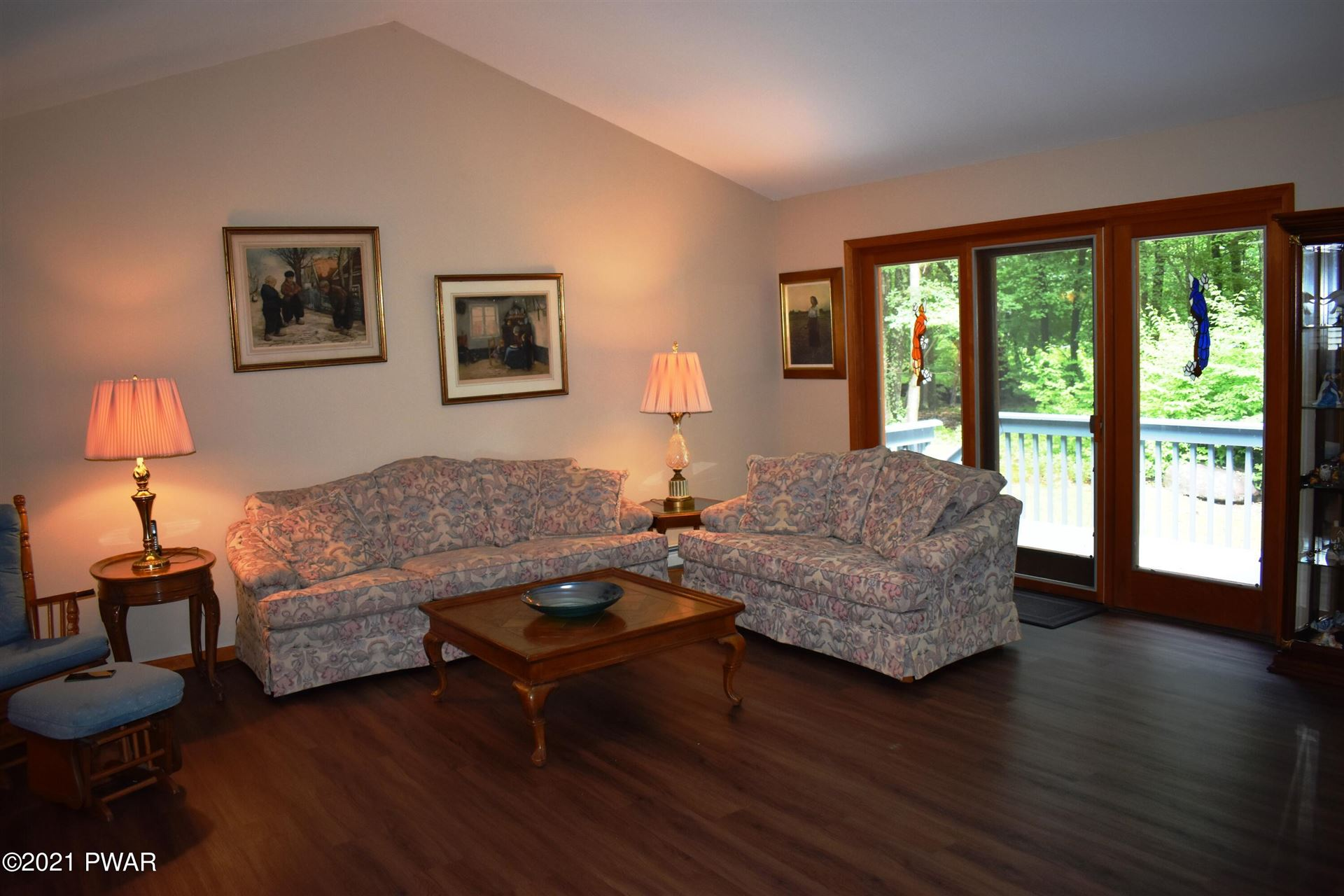 Photo of 123 Gaskin Drive, Lords Valley, PA 18428 (MLS # 21-2712)