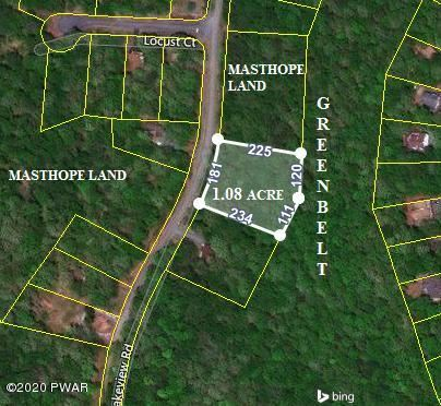 Photo of 132 E Lakeview Rd, Lackawaxen, PA 18435 (MLS # 20-729)