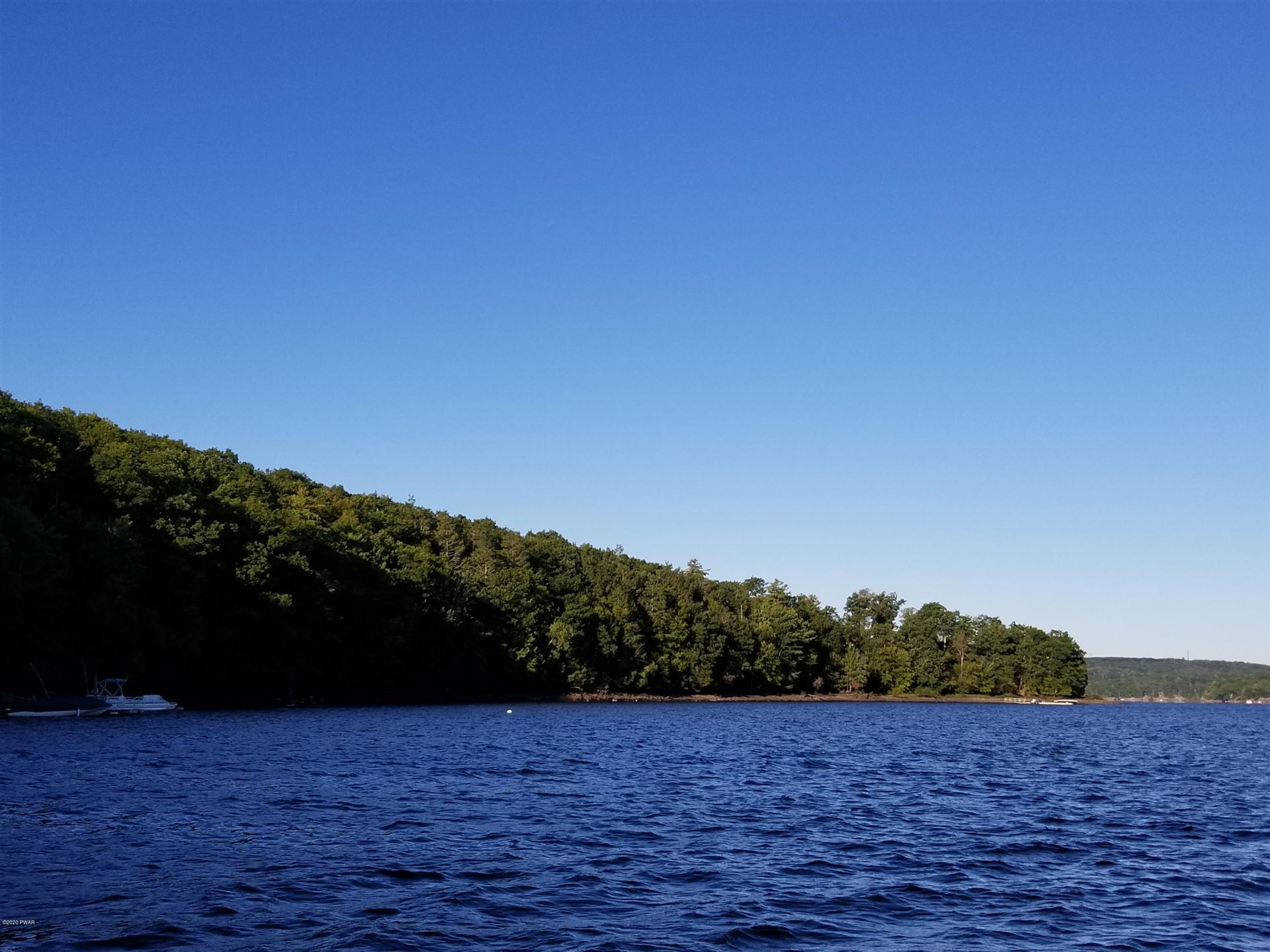 Photo of Coutts Point Dr, Paupack, PA 18451 (MLS # 20-3732)
