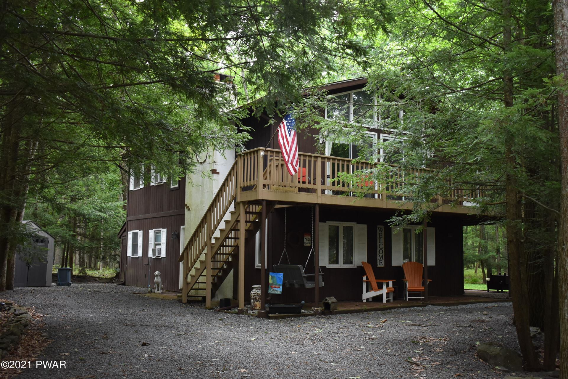 Photo of 209 Canterbrook Drive, Lords Valley, PA 18428 (MLS # 21-2792)