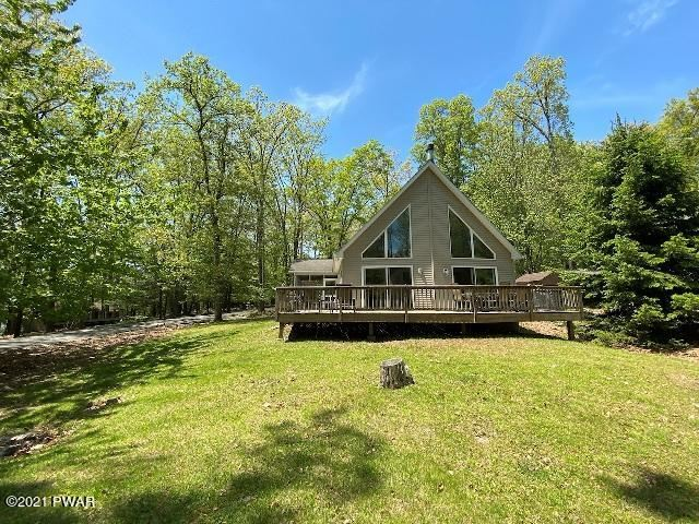 Photo of 96 Lakeside Dr, Lakeville, PA 18438 (MLS # 21-1809)