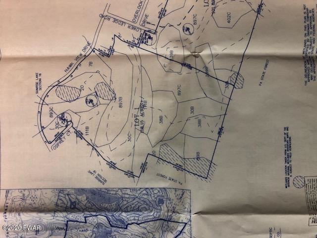 Photo of Osprey Lot 1 Ct, Milford, PA 18337 (MLS # 19-4868)