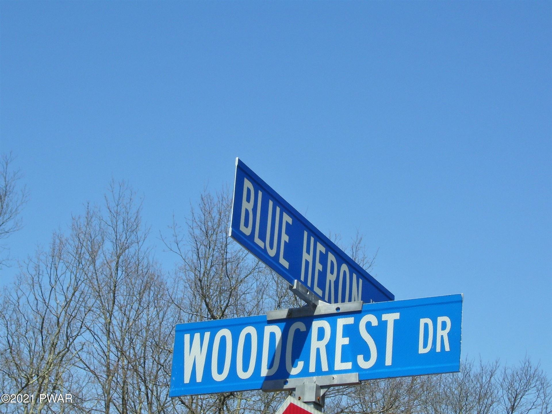 Photo of Lot 25 Woodcrest Dr, Hawley, PA 18428 (MLS # 20-4883)
