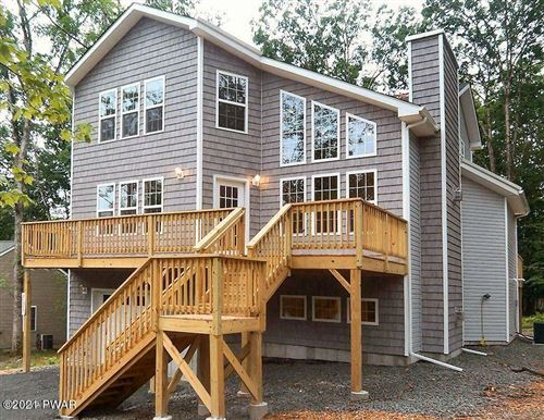 Photo of 259 Upper Independence Dr, Lackawaxen, PA 18435 (MLS # 21-1925)