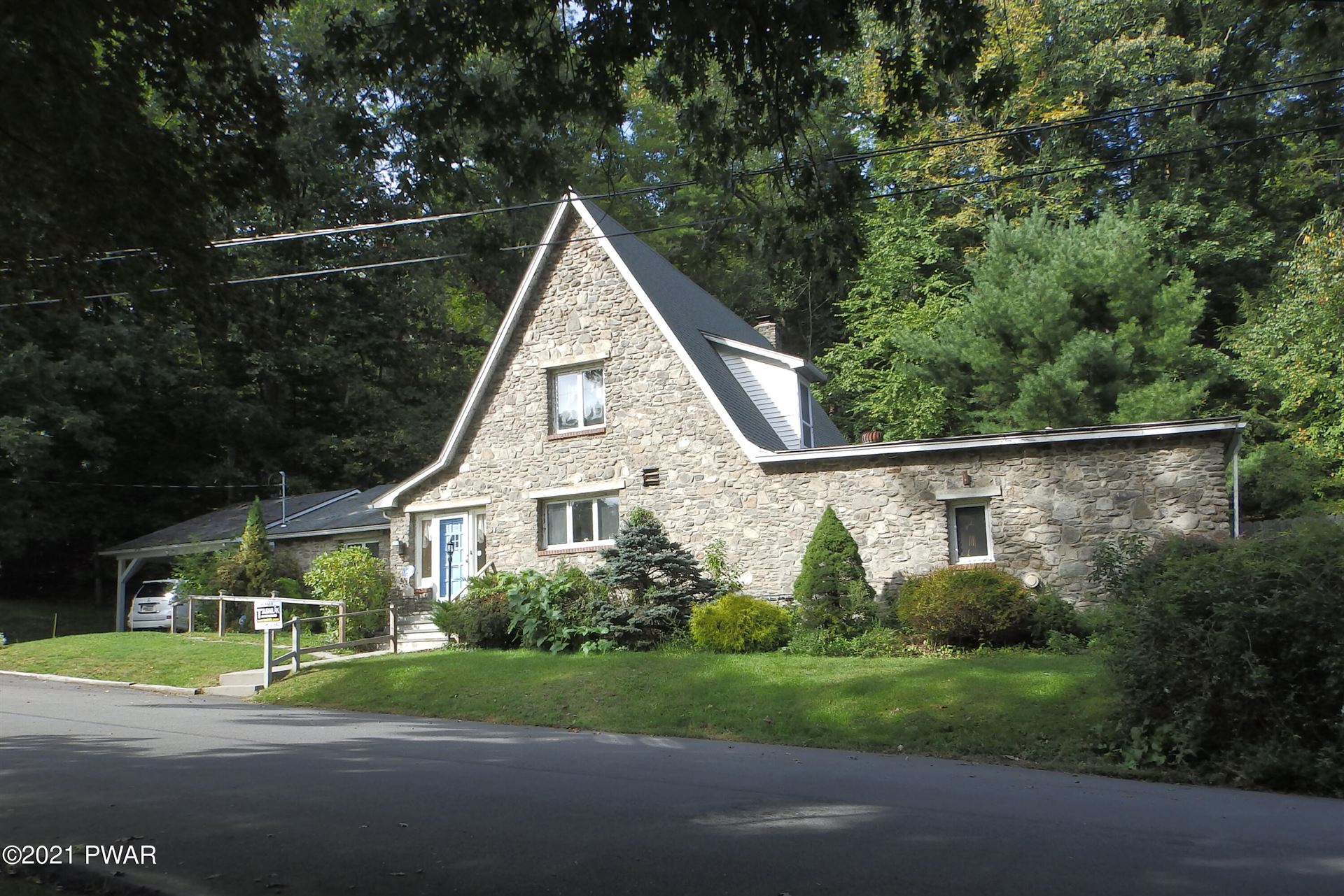 Photo of 132 Pine Acres, Milford, PA 18337 (MLS # 21-1961)