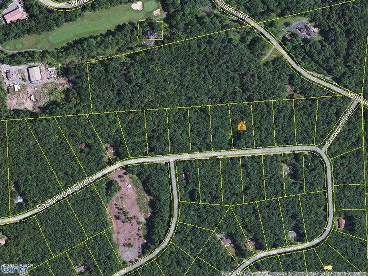 Photo of Lot 516 Eastwood Cir, Hawley, PA 18428 (MLS # 12-2969)