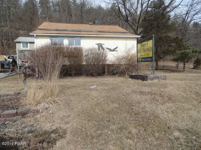 Photo of 437 Rt 6 & 209, Milford, PA 18337 (MLS # 19-993)