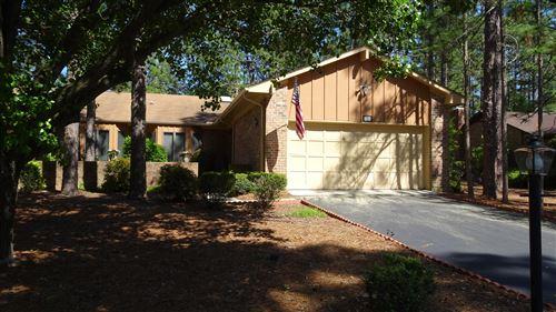 Photo of 727 Burlwood Drive, Southern Pines, NC 28387 (MLS # 200002)