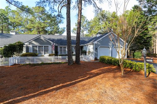 Photo of 2703 Wentworth Circle, Pinehurst, NC 28374 (MLS # 204005)