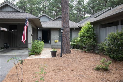 Photo of 285 Sugar Gum Lane #21, Pinehurst, NC 28374 (MLS # 199009)