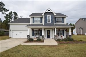 Photo of 162 Spring Flowers Drive Drive, Cameron, NC 28326 (MLS # 197011)