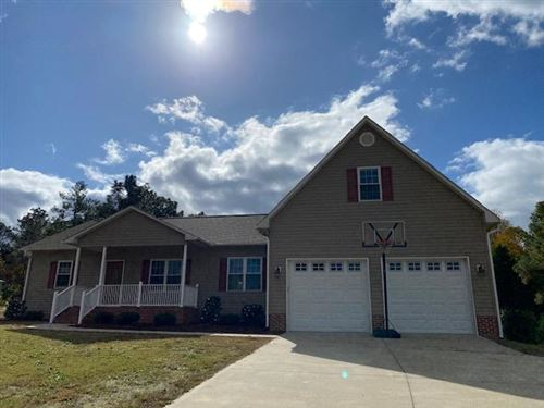 Photo of 109 Seminole Court, West End, NC 27376 (MLS # 203013)