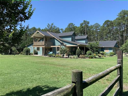 Photo of 3545 Youngs Road, Southern Pines, NC 28387 (MLS # 201014)