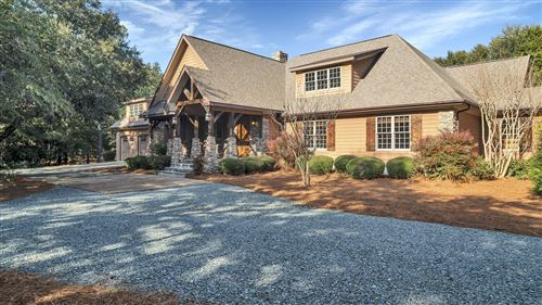 Photo of 966 Linden Road, Pinehurst, NC 28374 (MLS # 204014)