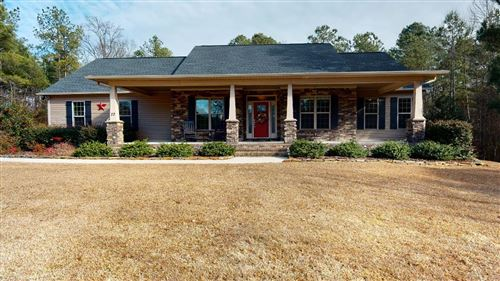 Photo of 22 New Day Way, Whispering Pines, NC 28327 (MLS # 204018)