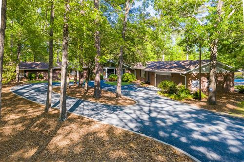 Photo of 309 Trails End Road, Whispering Pines, NC 28327 (MLS # 200019)