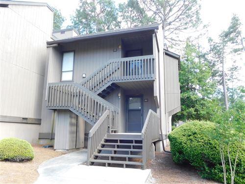 Photo of 800 Saint Andrews Drive #261, Pinehurst, NC 28374 (MLS # 206019)