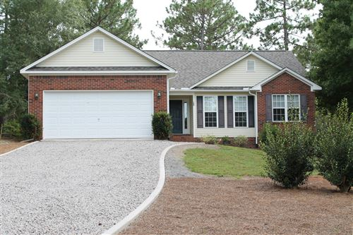 Photo of 289 Firetree Lane, West End, NC 27376 (MLS # 203023)