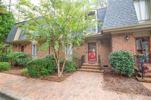Photo of 190 Palmetto Road, Unit 19, Pinehurst, NC 28374 (MLS # 203025)