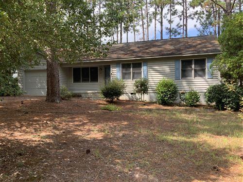 Photo of 2475 SW Longleaf Drive, Pinehurst, NC 28374 (MLS # 208029)