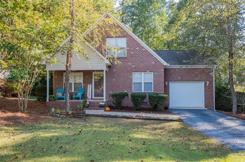 Photo of 1190 NW Longleaf Drive, Pinehurst, NC 28374 (MLS # 203031)