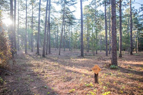 Photo of Lot 1 N Fort Bragg Road, Southern Pines, NC 28387 (MLS # 208036)
