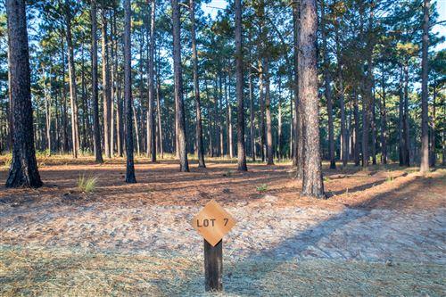 Photo of Lot 7 Pixie Moss Lane, Southern Pines, NC 28387 (MLS # 208038)