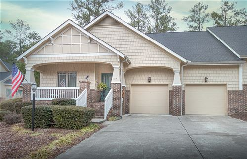 Photo of 170 Lamplighter Village Drive, Pinehurst, NC 28374 (MLS # 204039)
