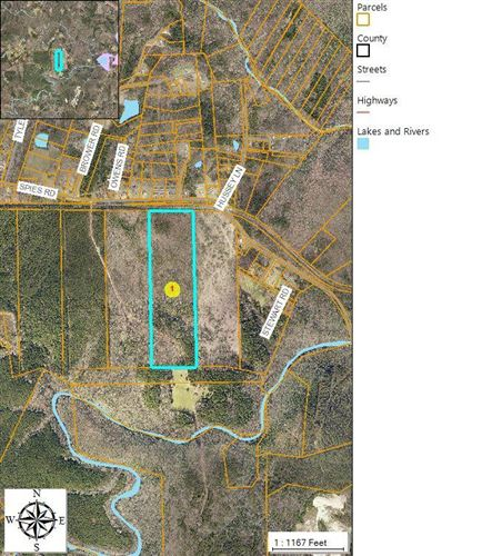 Photo of Tbd Off Spies Road, Robbins, NC 27325 (MLS # 198040)