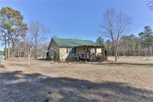 Photo of 458 Peggy Mill Road, Hamlet, NC 28345 (MLS # 204047)