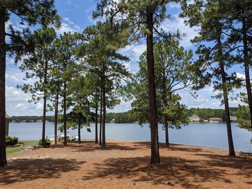 Photo of 107 Donnell Point, West End, NC 27376 (MLS # 207050)