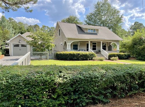 Photo of 125 S Ashe Street, Southern Pines, NC 28387 (MLS # 208050)