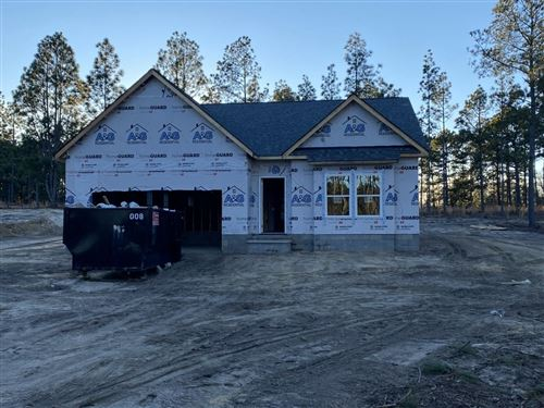 Photo of 485 Gretchen Road, West End, NC 27376 (MLS # 204052)