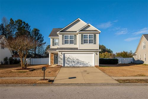Photo of 1035 Fairfield Circle, Raeford, NC 28376 (MLS # 204054)