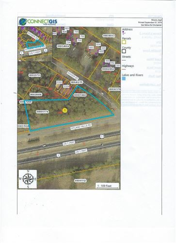 Photo of Tbd Highland Hills Road, Southern Pines, NC 28387 (MLS # 199055)