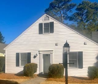 Photo of 13 Village Green Circle, Southern Pines, NC 28387 (MLS # 204055)