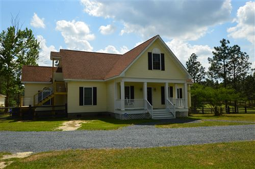Photo of 712 Youngs Road, Vass, NC 28394 (MLS # 208060)