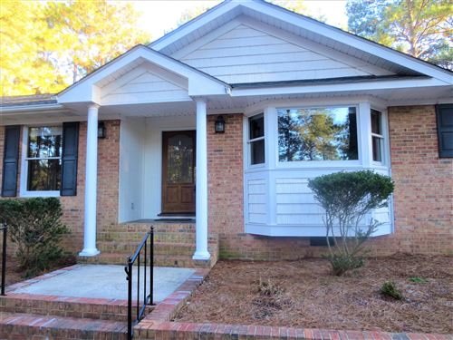 Photo of 9 Pine Ridge Drive, Whispering Pines, NC 28327 (MLS # 204061)