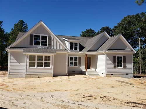 Photo of 118 Smathers Drive, West End, NC 27376 (MLS # 208062)