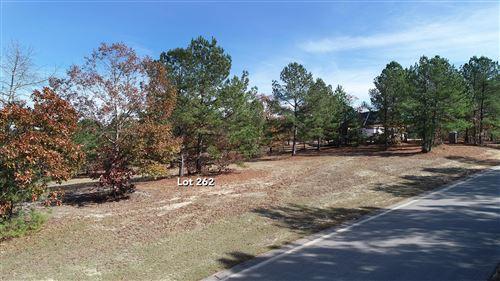Photo of 142 Vista Drive, West End, NC 27376 (MLS # 200069)