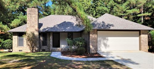 Photo of 356 Broadmeade Drive, Southern Pines, NC 28387 (MLS # 208072)