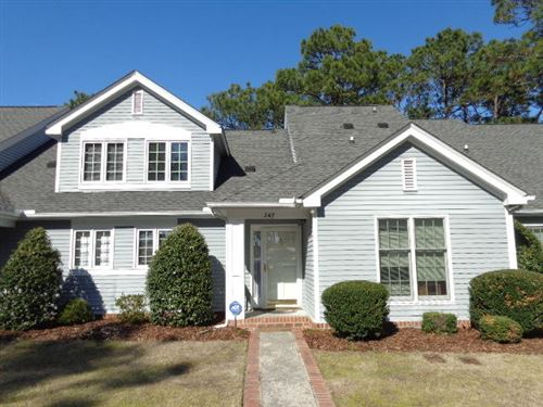 Photo of 247 Knoll Road, Southern Pines, NC 28387 (MLS # 201074)