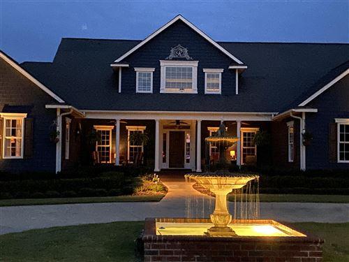 Photo of 414 Mclendon Hills Drive Drive, West End, NC 27376 (MLS # 208074)