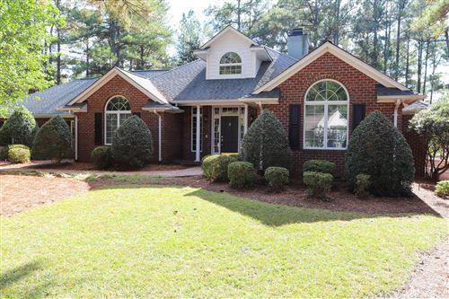 Photo of 43 Lasswade Drive, Pinehurst, NC 28374 (MLS # 203076)