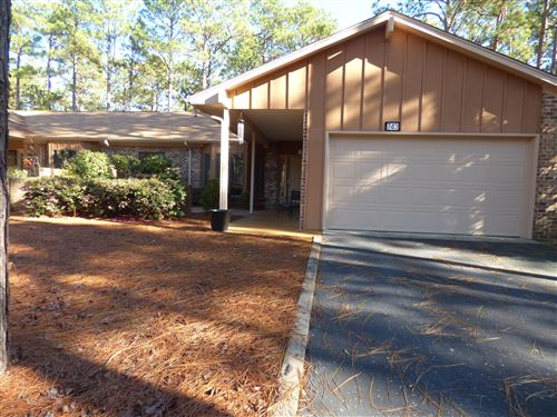 Photo of 743 Burlwood Drive, Southern Pines, NC 28387 (MLS # 198080)