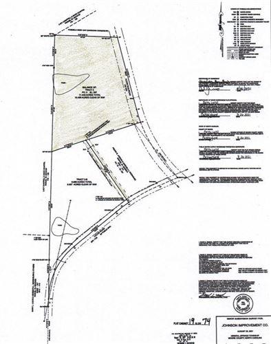 Photo of 210 Lucas Road, West End, NC 27376 (MLS # 200082)